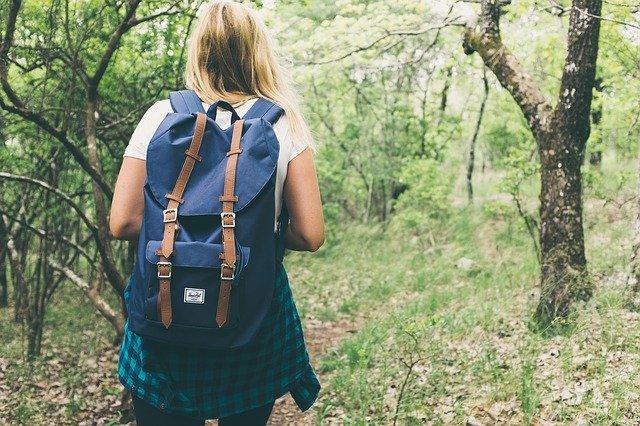 Backpacking, trekking – pojęcia, które warto znać