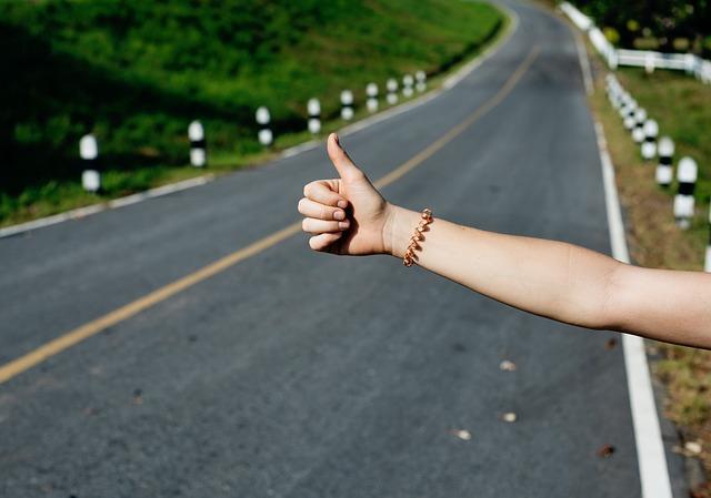 Autostopem przez świat